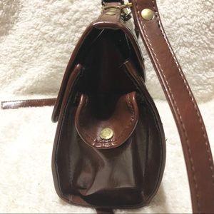 94254be9f3279b Dina Jordan Bags - Vintage 1970 s Dina Jordan Tooled Leather Bag